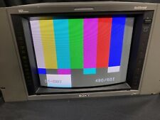 Sony PVM-14L5 CRT Monitor