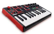 Akai MPK Mini 2 - Compact Keyboard and Pad Controller- New