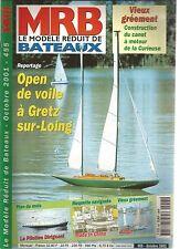MODELE REDUIT DE BATEAU N°455 VIEUX GREEMENT/ PAQUEBOT FRANCE/PILOTINE DIRIGEANT