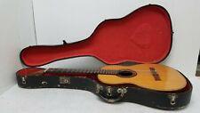 Guitarras Modelo Espanol Venustiano Carranza 7 Classical Acoustic Guitar + Case