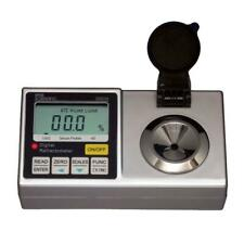 Lab Digital Refractometer Clinical