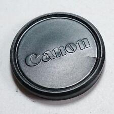 Canon Rangefinder Camera 43 mm Push On Lens Cap