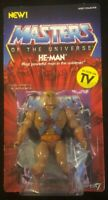 Masters of the Universe He-Man  Super 7