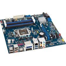 Intel Original Desktop MotherBoard DH77EB+ i7 3770 Processor+ 8 GB DDR3 Ram