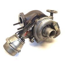 Turbolader 710042188 Bv35-5435988001 Fiat Doblo 119