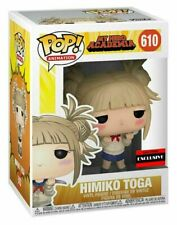 Funko Pop My Hero Academia #610 Himiko Toga (Aaa Anime Exclusive)