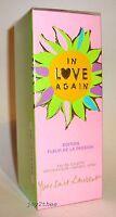 YVES SAINT LAURENT IN LOVE AGAIN FLEUR DE LA PASSION PERFUME EDT 100ML 3.3OZ YSL