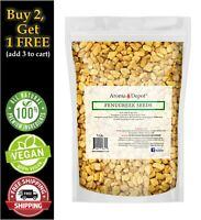 1lb. Fenugreek Seeds Trigonella foenum-graecum (Methi) Seed 100% Raw Bulk Lot
