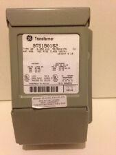 GE Transformer 9t51b0162 Phase 1 50/60 hertz 380/400/416 120/240