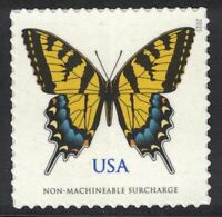 Scott 4999- Eastern Tiger Swallowtail- MNH (S/A) 71c 2015- unused mint stamp
