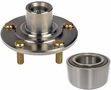 Front Wheel Hub & Bearing Kit fit HONDA CIVIC (Si model Only) 2006-2011