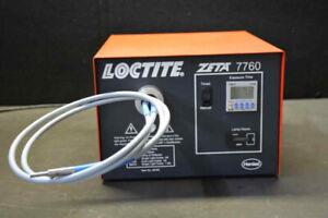 Loctite 7760 Zeta UV Wand System (incomplete)