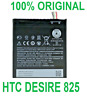 Original Battery For HTC Desire 825 B2PUK100 Replacement Smartphone Parts New