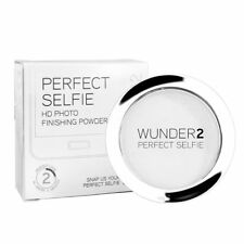 WUNDER2 PERFECT SELFIE HD Photo Finishing Powder - Translucent Setting Powder