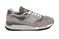"""New Balance 998"""", """"Bringback в светло-серый/серый M998 новый в упаковке бесплатная доставка"""