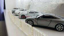 10x 1:43 Fence Barriers Realism Detail For Your Model Garage Neo Norev IXO Spark