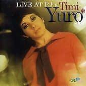 Timi Yuro - Live at PJ's (Live Recording, 2006)