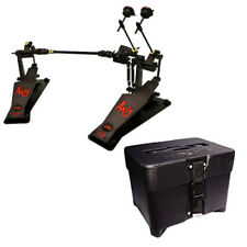 AXIS AL2 Double Kick Bass Drum Pedal Classic Black A-L2 CB w/ 01-Case NEW