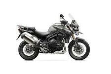 Stormforce Waterproof Bike Cover for Triumph Tiger Explorer XC -  4 Layer Fabric