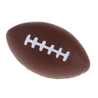 Junior Kids Youth Football American Touchdown Rugby Football Training Ball