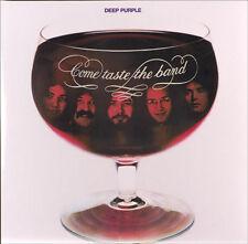 Deep Purple – Come Taste The Band   2 × Vinyl, LP, NEW