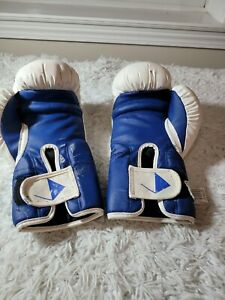 Century Red & Black Boxing Kick Boxing Gloves