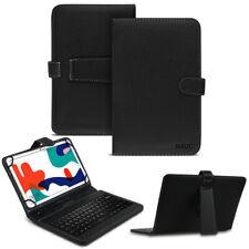 Tastatur Tasche für Huawei MatePad 10.4 Keyboard USB Hülle QWERTZ Schutzhülle
