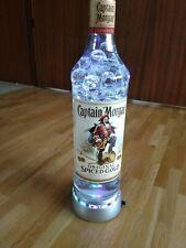 Captain morgan Lampe Flasche Licht Farbwechsel