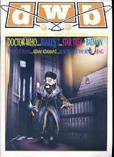 DWB Magazine (Dream Watch Bullitin) - No. 69 - September 1989 / Free P&P