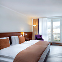 4 Tage Kurzreise Dresden 4* Radisson Blu Hotel 2P inkl. Frühstück + 1000qm SPA