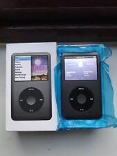 Apple iPod classic 7th Generation black 160GB - Boxed