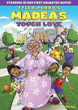 Tyler Perry's Madea's Tough Love [New DVD]