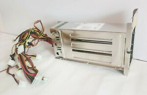 3Y POWER YH-7761A redundant CAGE for Netzteil Power Supply PSU hot swap Server