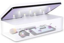 59S S2 - Sterilizzatore UV LED professionale, raggi ultravioletti, azione rapida