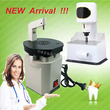 Dental Grind Inner Model Arch cone Trimmer 4500rpm Laser Pindex Drill Pin System