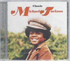 CD--MICHAEL JACKSON--CLASSIC--