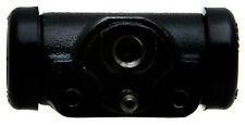 Drum Brake Wheel Cylinder Rear ACDelco Pro Brakes 18E30 Reman