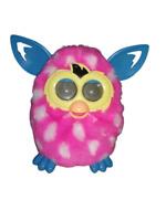 Furby Boom Pink White Blue Hasbro 2012