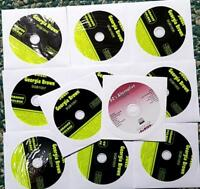11 CDG KARAOKE DISCS JANUARY 2020 SPECIAL LEGENDS OLDIES POP ROCK CD+G