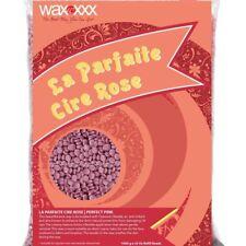 wax@xxx La Parfaits Cire Rose