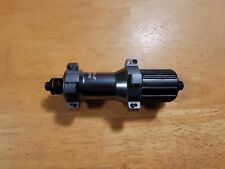 Shimano WH-RS80 Rear Hub 20 Spoke 130mm 9/10 Speed Straight Pull