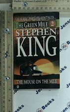The Mouse on the Mile [The Green Mile, Part 2] [ King, Stephen ] Used - VeryGood
