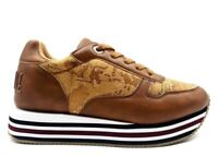 Scarpe donna Alviero Martini 1 Classe 10711 sneakers casual sportive platform 37