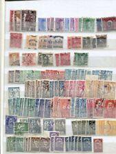 Jugoslawien 1919 - 1980er Jahre, Lagerposten */**/gest. 3000 Briefmarken