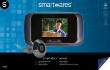 Video Türspion Digitaler Batterie Tür Spion incl. 2GB SD Karte Aufnahme VD27