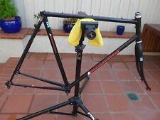 Vintage Bianchi Premio Steel Frameset 56cm