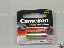 12V-Alkaline Batterien 23A-CN23A,VR22,EL12