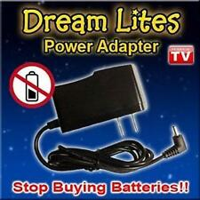 Dream Lites GLOW Pets Power Supply AC Adapter Cord Wall Charger 4.5v Lights