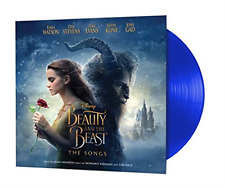 VARIOUS-BEAUTY AND THE BEAST:SONGS (OST)  VINYL LP NEW