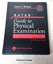 Physical Examination and History Taking by L. Bickley 9th edition FREE SHIPPING!